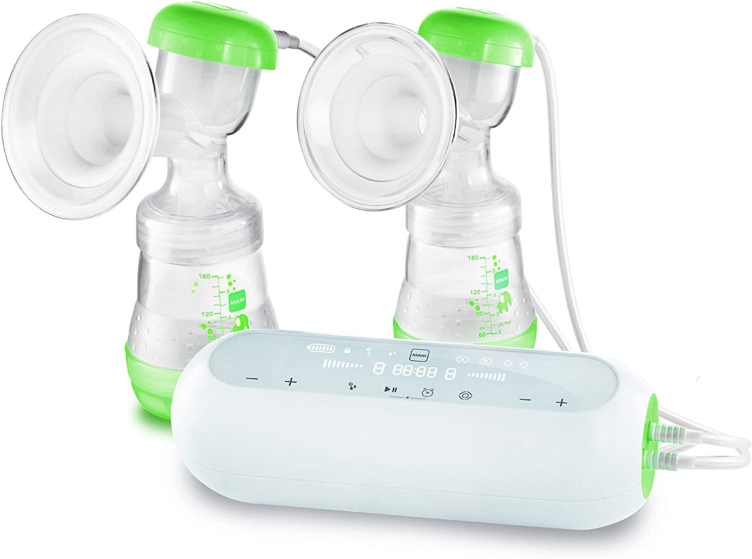 MAM 2 in 1 Electric Double Breast Pump