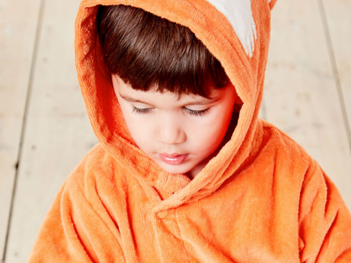 Best Baby Dressing Gowns