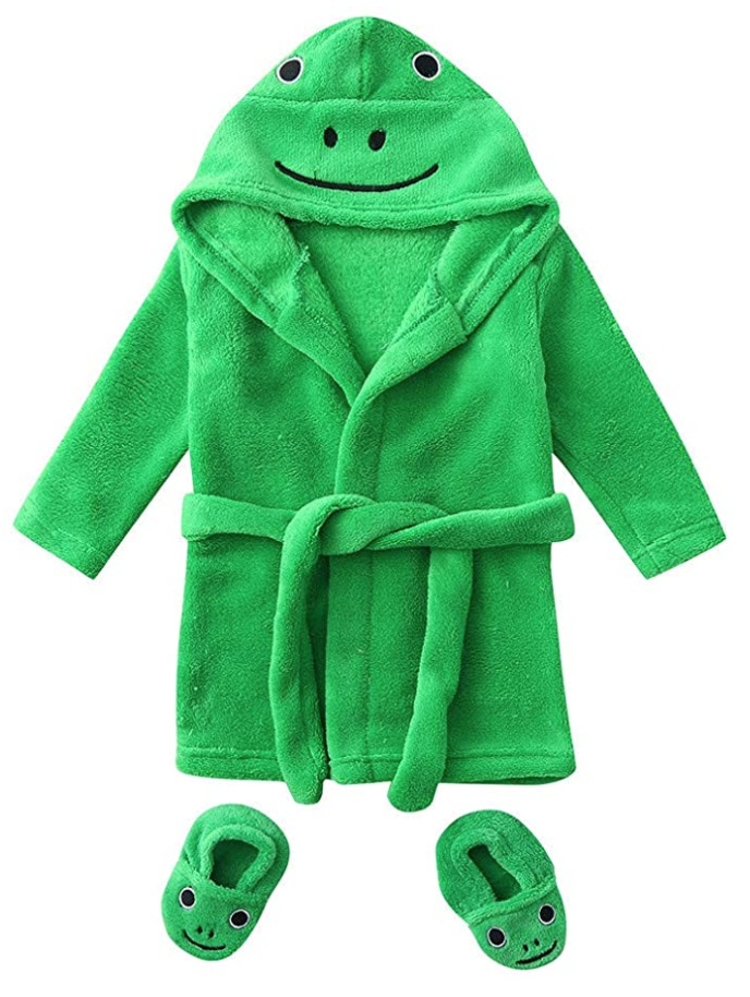 Best Dressing Gown